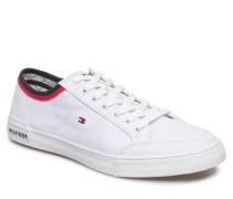 Harrington 5 Niedrige Sneaker Weiß TOMMY HILFIGER