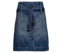 Woman Denim Skirt
