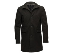 Slhmosto Wool Coat B
