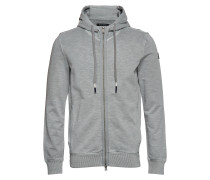 Hoody Jacket, With Hoddy Out Of Fin