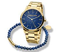 Tf Genuine 1g9 + Zenith Sg Blue Uhr Blau DYRBERG/KERN