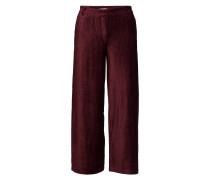 Eloise 107 Crop Cordovan Pants