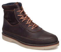 Huck Mid Lace Boot