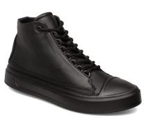 Flexure T-Cap W Hohe Sneaker Schwarz