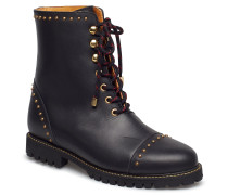 Gustav, 457 Leather Shoes