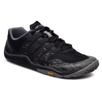 Trail Glove 5 Black Shoes Sport Shoes Running Shoes Schwarz MERRELL