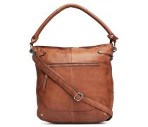 Rissa Bags Small Shoulder Bags/crossbody Bags Braun