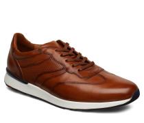 Ascar Niedrige Sneaker Braun LLOYD