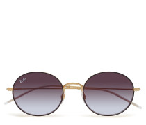 0rb3594 Sonnenbrille Gold RAY-BAN