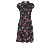 Marvelously Free Dress Kurzes Kleid Bunt/gemustert ODD MOLLY