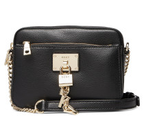 Elissa-Cbody-Pebble Bags Small Shoulder Bags/crossbody Bags Schwarz DKNY BAGS