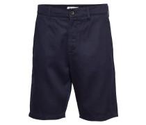 Crown Shorts 1363 Shorts Chinos Shorts Blau NN07