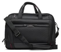 Pro-Dlx 5 Laptop Bailhandle 17,3 Laptop-Tasche Tasche Schwarz