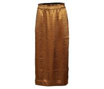 Day Donna Maxikleid Langes Kleid Gelb DAY BIRGER ET MIKKELSEN