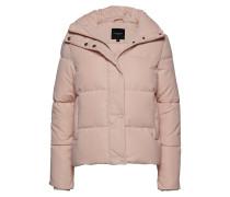 Slfmisa Jacket B Gefütterte Jacke Pink SELECTED FEMME