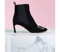 Ankle Boots Chelsea Trompette