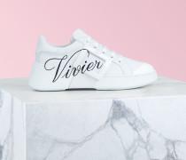 Viv' Skate Call Me Vivier Print