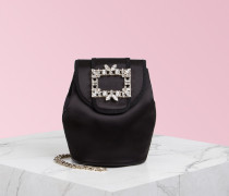 Broche Vivier Mini Backpack