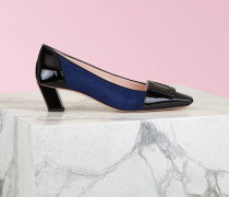 Pumps Belle Vivier Cut