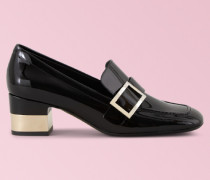 Loafers Podium Metal Buckle