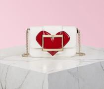 Très Vivier Valentine's Day Micro Bag