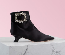 Ankle Boots Broche Vivier