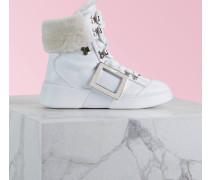 Viv' Skate Mounty Fur