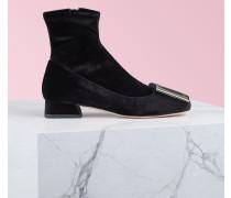 Ankle Boots Très Vivier