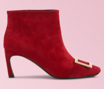 Ankle Boots Trompette