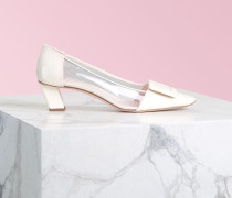 Pumps Belle Vivier PVC