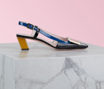 Pumps Sling Back Belle Vivier