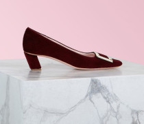 Pumps Belle Vivier Piping