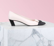 Pumps Belle Vivier Duo Buckle
