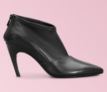 Ankle Boots Choc Real V RV