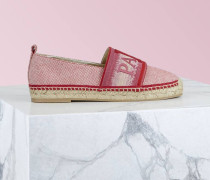 Espadrille Vivier Loves Paris