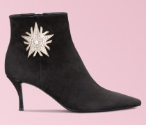 Ankle Boots Sin Star Strass