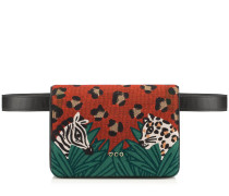 ANIMAL KINGDOM BELT BAG