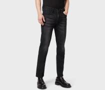 Straight Jeans Herren