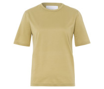 Organic Cotton Rundhals T-Shirt