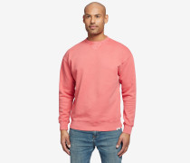 Sweatshirt NEKFE rot