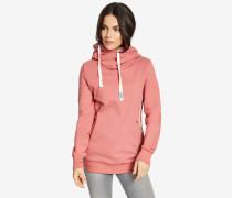 Sweatshirt ULYSSA rosa