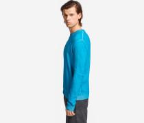Pullover LYSOS INNER TAPE blau