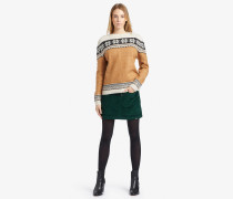 Pullover LISOL beige