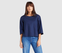 Shirt AKULE blau