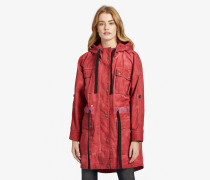 Parka YACOUT rot