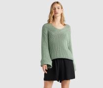 Pullover NIKKI grün
