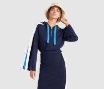 Pullover ZENGINA blau