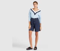 Pullover LUANDA blau