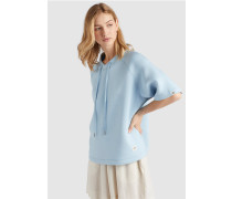 Sweatshirt AMENA blau