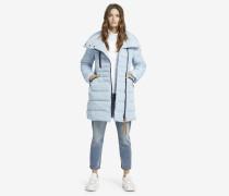 Mantel MINNI blau